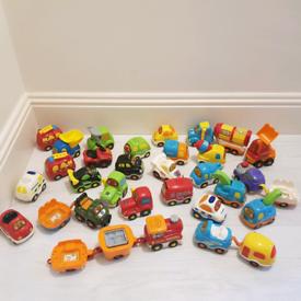 VTech,27 Vtech,Toot Toot,drivers,vehicles,toys