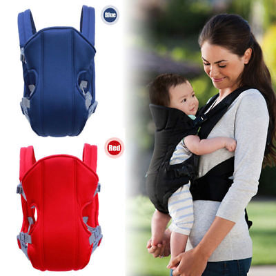 baby carrier sling backpack pouch wrap Breathable Newborn Infant (Best Baby Wrap For Newborn)