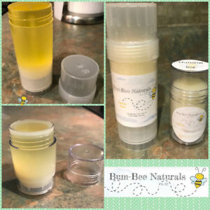 All natural baby bum butters and balms