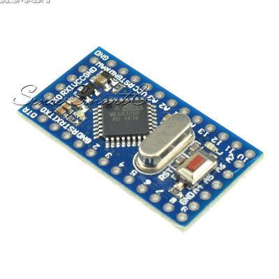 Pro Mini 5v 16m Atmega328 Board Replace Atmega128 Arduino Compatible Nano St