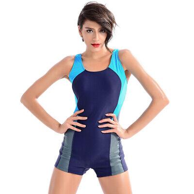 Schwimmanzug Lycra Spandex Größe - Blaue Spandex Anzug