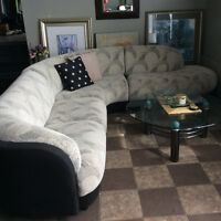 3 Pcs couch for sale