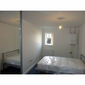 One bedroom flat to rent in central Lincoln- January 2017
