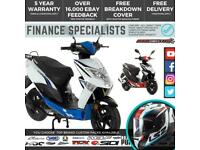 Lexmoto Echo 50 50cc Scooter Cheap Scooter - Finance UK Delivery Warranty