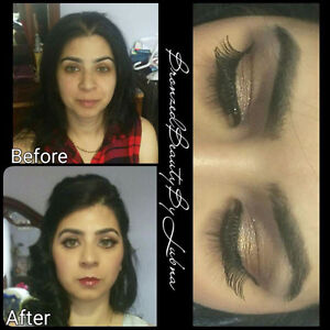 Certified mobile makeup and hair artist at affordable prices! Stratford Kitchener Area image 7