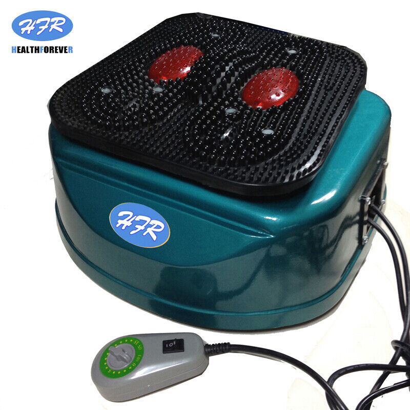 vibrating device legs full body electric foot