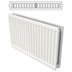 Double Radiator 900mm x 500mm