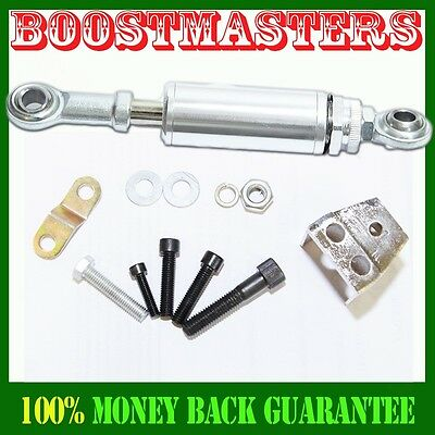 FOR 350Z G35 VQ35  ENGINE MOTOR TORQUE DAMPER BRACKET MOTOR MOUNTS SILVER