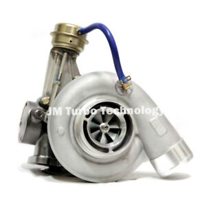 3126 Caterpillar Diesel Turbocharger (Version 4)