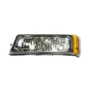 2003-2006 Chevrolet Pickup Chevy Silverado Classic Driver Side Parking/signal/driving Light - Value Line ®