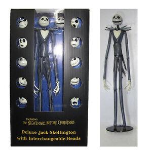 The Nightmare Before Christmas Jack Skellington Figure 15
