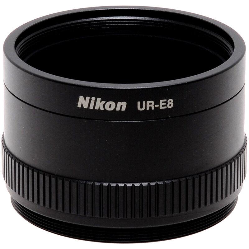 Nikon UR-E8 adattatore accessori e filtri per Nikon Coolpix 5700. Adapter