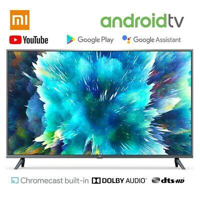 Xiaomi Smart TV 4S 55' LED-TV Ultra HD Triple Tuner WIFI EEK A+ 4K UHD Fernseher