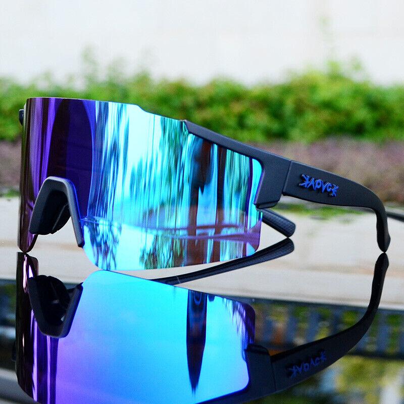 Cycling Sunglasses Outdoor Sports Bike Eyewear Bicycle Glasses UV400 Goggles