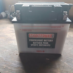 Brand new seadoo or atv battery for sale