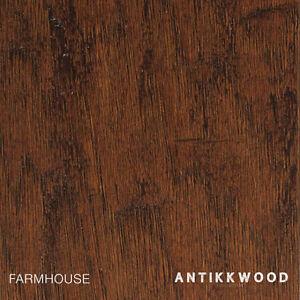 American Hickory Hand-Scraped SALE $4.29
