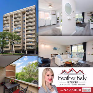 201-365 WELLINGTON | 1,112sqft | RIVER VIEW | Move in Ready