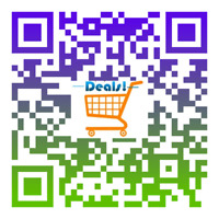 Hard to find DealsShoppers.com domain name for sale