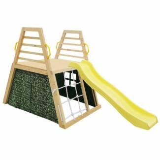Lifespan Cooper Climb & Slide