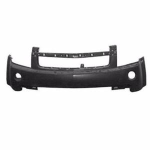 New Painted 2007 2008 2009 Chevrolet Equinox Front Bumper