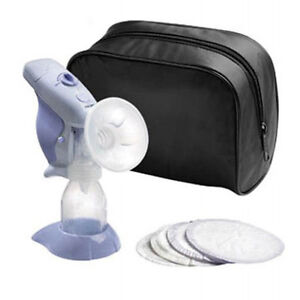 NEW IN BOX EVENFLO COMFORT SELECT BREASTPUMP