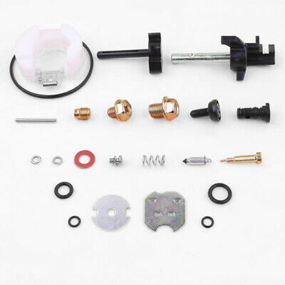 Best Carburetor Rebuild Repair Kit For Honda GX120 GX160 GX200 Carb