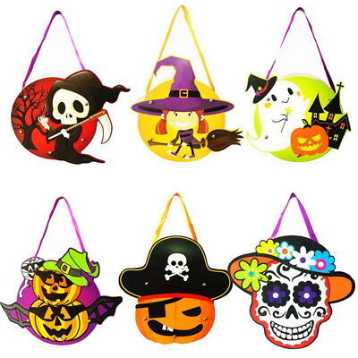 Handtasche Geschenk-beutel (Halloween Geschenk Beutel Geschenktüte Süßigkeiten Kinder Tasche Handtasche)