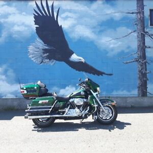 2006 Harley Davidson Electra Glide Ultra Classic for Sale $11000