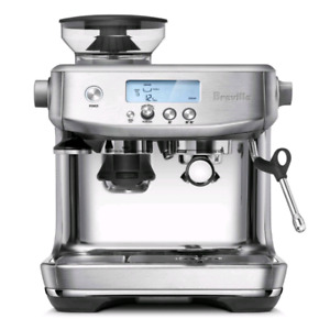 Looking for a good quality espresso machine