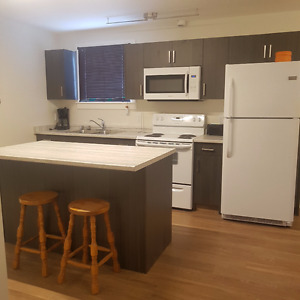 1 Bedroom Available NOW in Weyburn