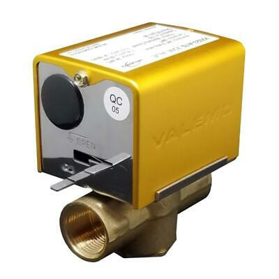 Valemo V2323-a1s Zone Valve 2-way 34 Npt 24 Vac W End Switch