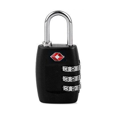 new 2 pieces security padlock 3 dial