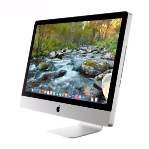 "27"" Apple iMac with Core i7 Processor, 1TB HDD & 16GB RAM! Sale"
