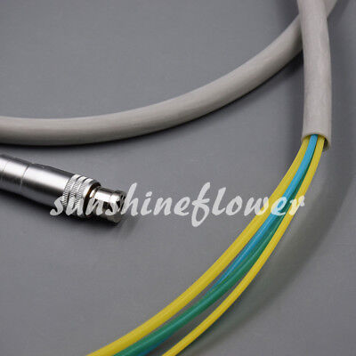 Dental 4 Hole Tube Silicone Tubing Hose For High Speed Handpiece Air Turbine