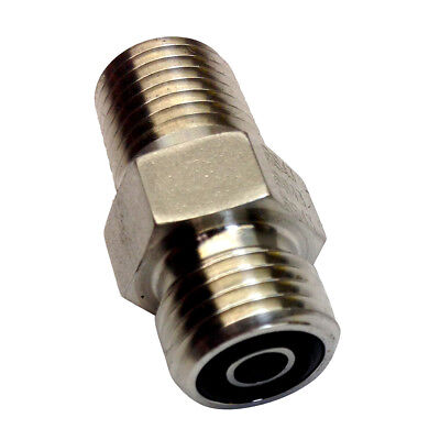 UFLEX POWERTECH MALE CONNECTOR F/ CONNECTING AUTOPILOT TO ORF