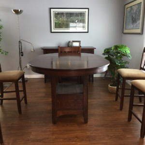 Buy Or Sell Dining Table Sets In Kamloops