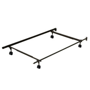 Twin Heavy Duty Complete Bed Frame from Sleep Country