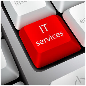 IT - computer services