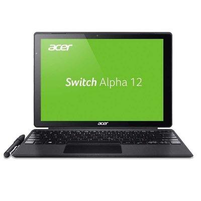 Acer Switch Alpha 12 (SA5-271-33WQ) 31,75cm (12 Zoll) Notebook NEU