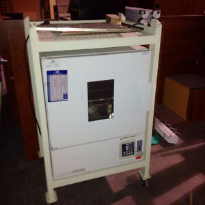 Yamato DKN600 Convection Oven ( PCB Industrial Laboratory)