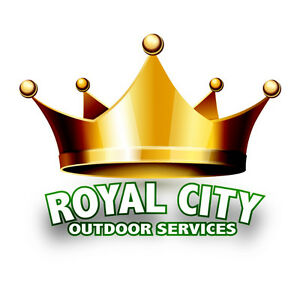 Royal City Outdoor Services- Commercial & Residential