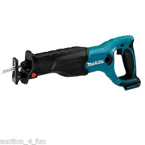 Makita BJR182Z Cordless 18V LXT Reciprocating Saw Tool NEW Lithium Ion 18 Volt