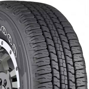 P275/65R18 Goodyear Fortitude HT new take off 400.00/set