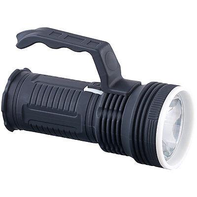 Hand-Lampen: Spritzwassergeschützte COB-LED-Taschenlam… | 04022107267991