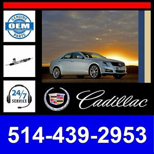 Cadillac ATS ► Crémaillère • Rack and Pinion (OEM)