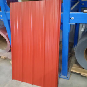 Special Buy! Roofing Steel, Assorted Colours and Lengths