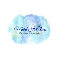 Maid It Clean - PART time sub-contract job