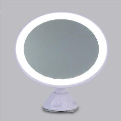 Makeup Mirror Vanity Mirror W/ Lights LED Magnifying Light U