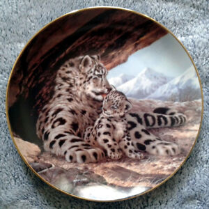 Animal Collector Plates