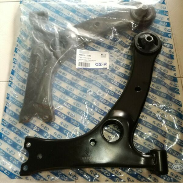 Toyota Wish 1.8 Front Lower Arm (pair)
